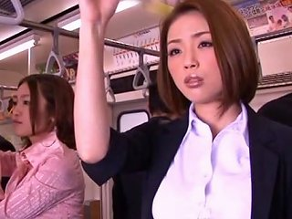 TXxx Video - Horny Asian Model Gets Hard Cock In Public