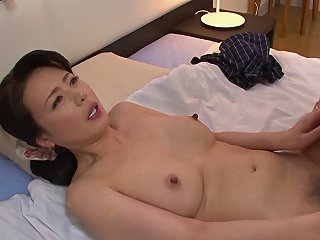 AnyPorn Video - Mature Japanese Woman Indulges Her Husband With Kinky Sex