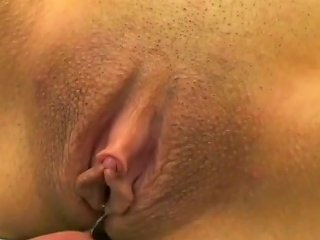 AnySex Video - Lewd Japanese Hoe Opens Her Legs To Let Her Lover Finger Bang Her Pussy