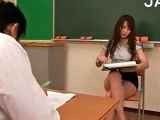 PornoXo Video - Busty Teacher Stripping