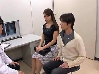 AnyPorn Video - A Pretty Japanese Girl Lets A Doctor Cum In Her Mouth Any Porn