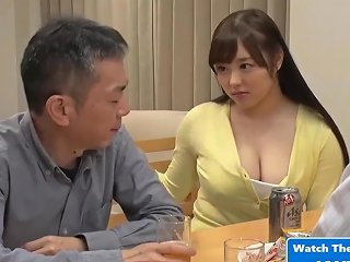 SpankWire Video - Hot Asian Teen With Huge Tits