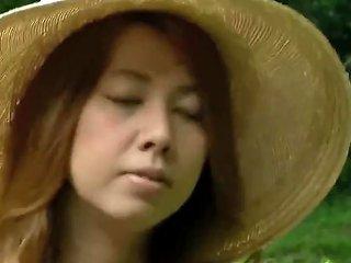 SpankWire Video - Asian Japanese Milf Likes To Have Sex With Strangers In The Deep Mountains