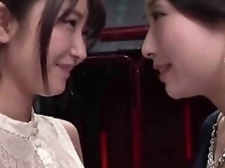TNAFlix Video - Japanese Lesbian Torture Part 1 Porn Videos