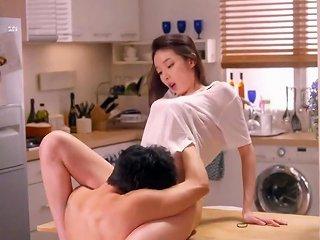 XHamster Video - Korean Celebrity Ha Joo Hee Sex Scenes Love Clinic 2015