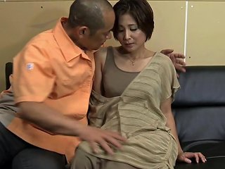 BravoTeens Video - Sexy Asian Shoplifter Pounded Doggystyle To Be Punished