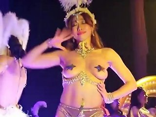 PornHub Video - Japanese Girls Sezy Dance Show On The Stage