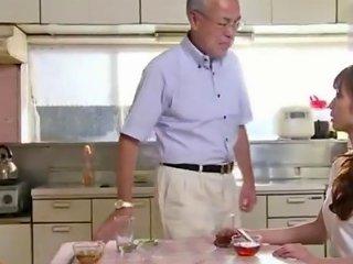 TNAFlix Video - Asian Milfs Vs Old 8 Porn Videos