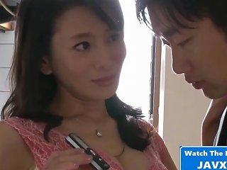 SpankWire Video - Amazing Japanese Milf Fucked