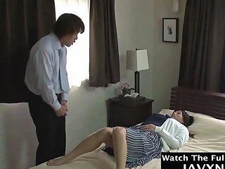 GotPorn Video - Hot Japanese Mom And Stepson Film Feature 1