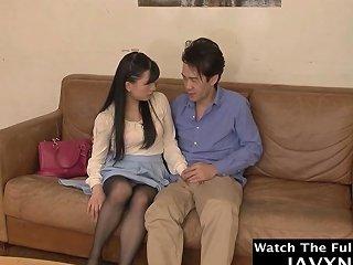 GotPorn Video - Japanese Teen Wants Daddys Dick Segment