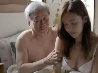 PornHub Video - Korean Father In Law Fuck His Son 039 S Wife