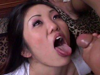 XHamster Video - Cum Get Some Asian Cumshots X