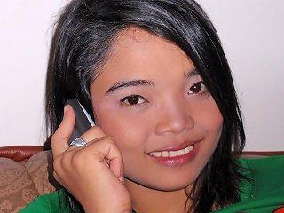 XHamster Video - Baby Face Thai Girl Short Time